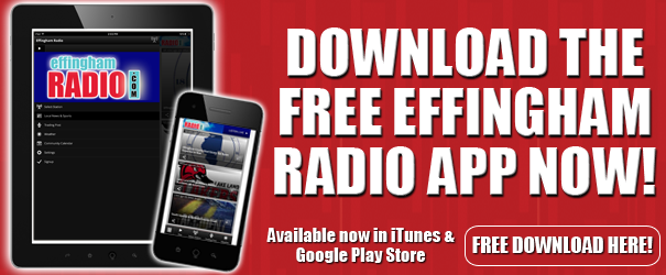 Effingham Radio App