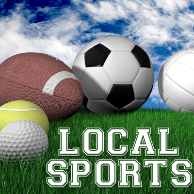 Local Sports Results from December 3rd
