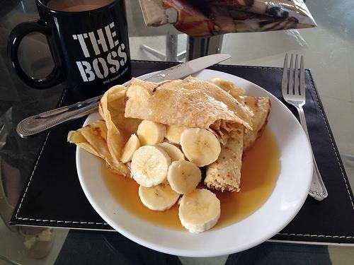 Breakfast All Day