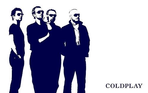 Coldplay Honors Late Gene Wilder