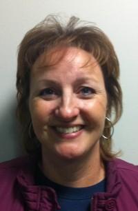 Becky Ruesken, 47