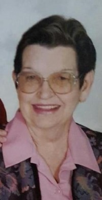 Norma Louise Boswell, 77