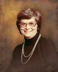 Irene Ellen (White) Bowers, 85