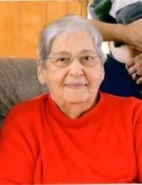 Helen B. (Mulvaney) Corrie, 93
