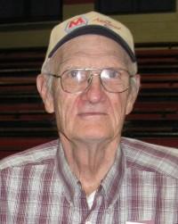 """Delbert L. """"Skeeb"""" Blurton, 86"""