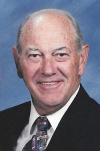 Richhard M. Fruchtl, 85