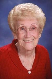 Pauline B. Hardiek, 97