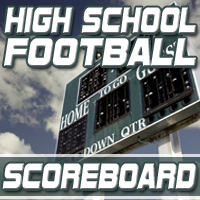 IHSA Football Playoffs Second Round Scores