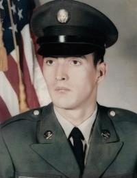 Michael Hollinshead, 65