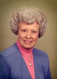 Joyce Jeffries, 93