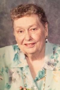 Kathryn D. Price, 91