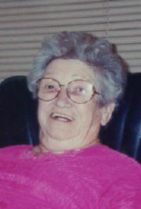 Lorena Bell Prather (Walker), 92