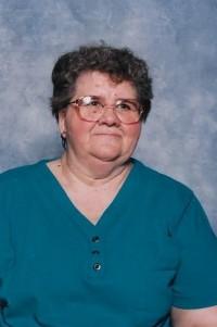 Lucille E. Pontious, 85