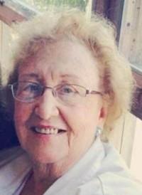 Rosemarie Nuelle, 88