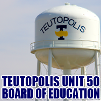 Teutopolis School Board Accepts Resignations/Approves New Hires