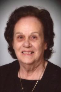 Ethel M. Wilson, 85
