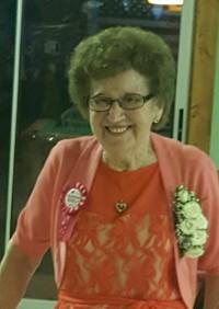 Dorothy Louise Seibert, 91