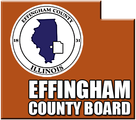 Effingham County Board to Meet Monday
