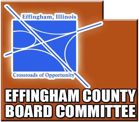 Effingham County Board Looking for Members for Ethics Committee