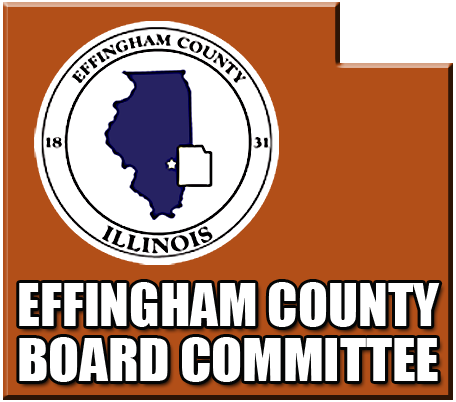 Effingham County Board Meeting is Tonight