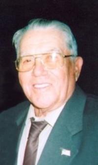 """Hobert B. """"Hobie"""" Glosser, 93"""
