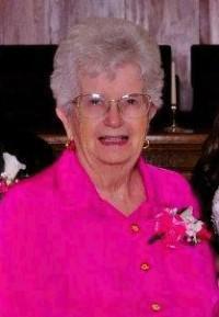 Juanita F. Stein, 85