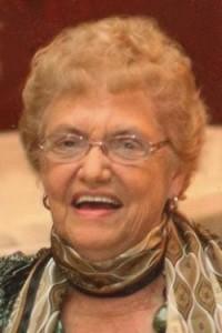 Lois L. Flood, 83