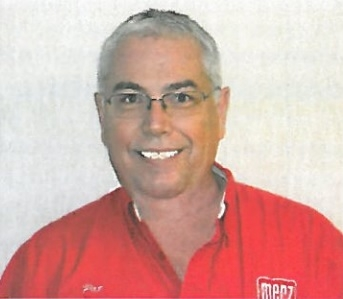 Pat Gebben to Take Over Merz Heating and Air Conditioning