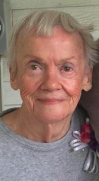 Phyllis A. Weber, 86
