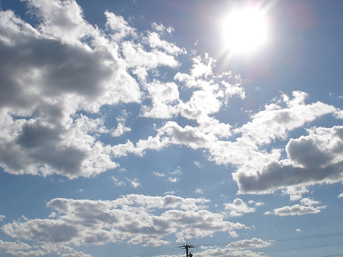 October Is 7th Warmest On Record In Illinois