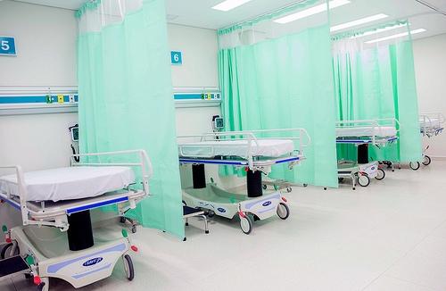 Community Colleges Push To Expand Nurses Training