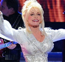Dolly Parton Gifts A $30,000 Scholarship To 2 Year Old Girl