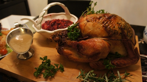 Effingham County FISH to Sponsor 12th Annual Effingham County Thanksgiving Day Dinner