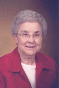 Anna Marie Flach, 91