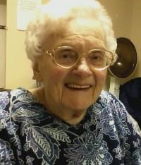 Barbara Konigsbauer, 97