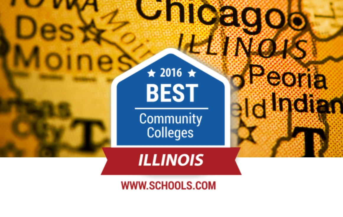 Lake Land College Ranked Among Top 10 Best Community Colleges in Illinois