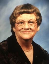 Beulah L. Dean, 83