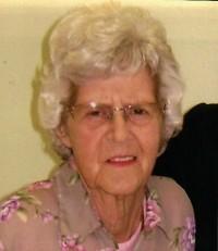 Bonnie Lee Buzzard, 84