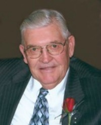Charles Lee Cutright, 86