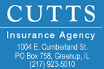 Cutts Insurance