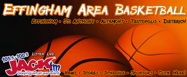 Effingham Area Basketball - Rotator