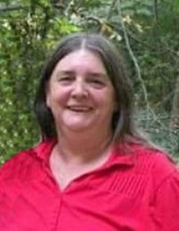 """Cathy """"Sue"""" Hayes, 57"""