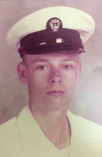 Kenneth W. Carter-Huffman, 58