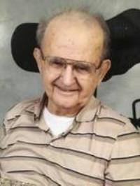 Lowell Eugene Frederick, 84