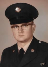 Raymond Lyle Shedlebower, 75