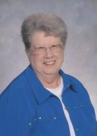 Shirley Ann Rodebaugh, 81