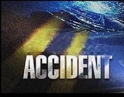 Two People Involved in Accident East of Effingham on Monday