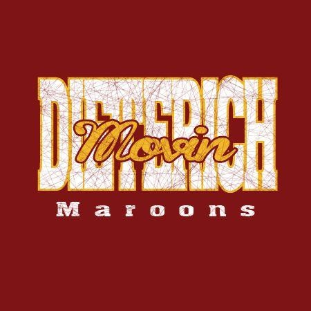 Dieterich Basketball Season Ticket Information