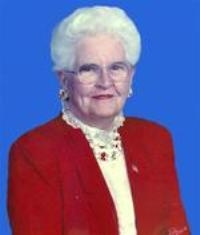 Lillie Mae Mangner, 89