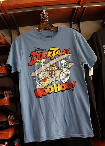 "Disney Confirms ""DuckTales"" Reboot"